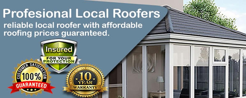 Conservatory Roof Repairs in Milton Keynes