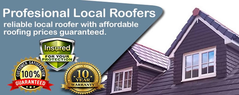 Dormer Roof Repairs in Milton Keynes