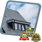 Dormer Roofing Fitted