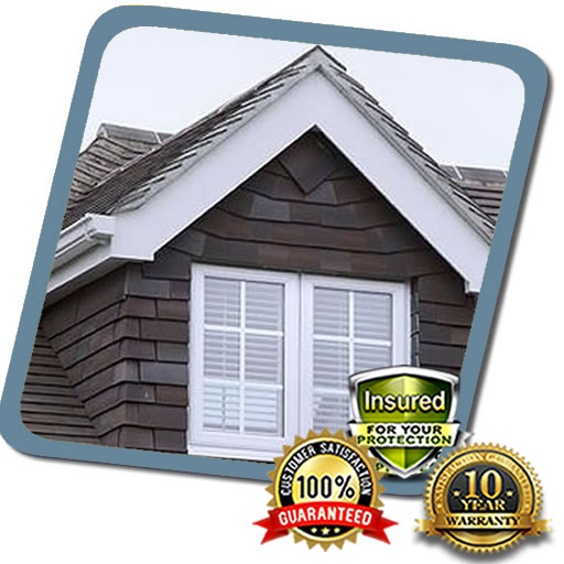 Dormer Roofing Fixed