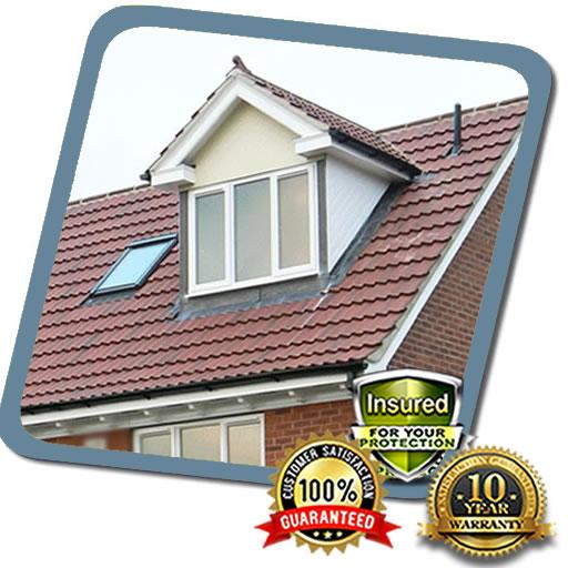 Dormer Roofing Repairs