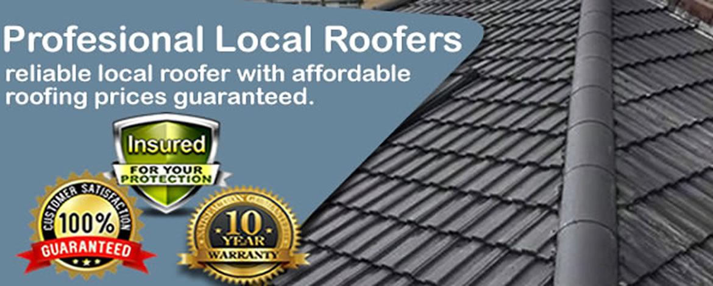 Dry Ridge Roof Repairs in Milton Keynes