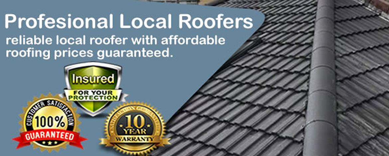 Dry Verge Roof Repairs in Milton Keynes