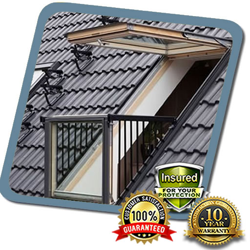 Free Quote for Balcony Roof Repairs