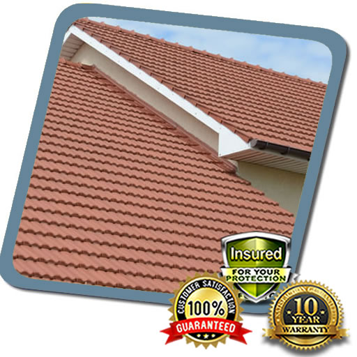 Free Quote for Tiled Roof Repairs