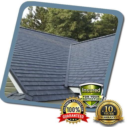Free Quote for Tiled Roof Replaced