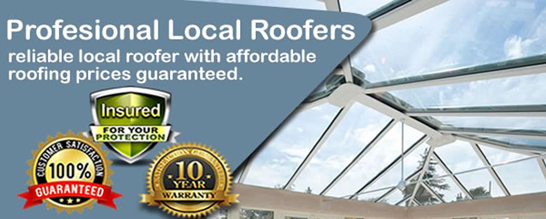 Glass Roof Repairs in Milton Keynes
