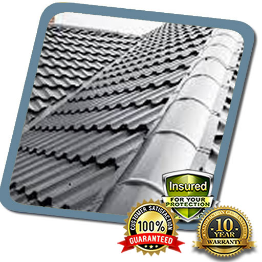 Low Cost Metal Roofing Fitted in Milton Keynes
