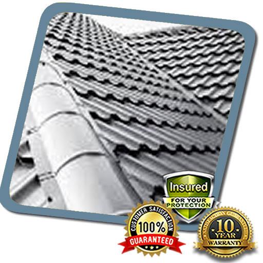 Low Cost Metal Roofing Replaced in Milton Keynes