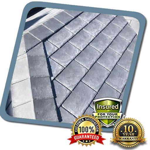 Low Cost Slate Roofing Repairs in Milton Keynes