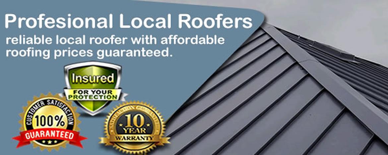 Metal Roof Repairs in Milton Keynes