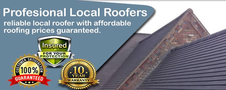 Pitched Roof Repairs in Milton Keynes