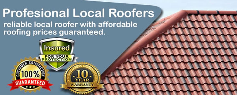 Ridged Tiled Roof Repairs in Milton Keynes