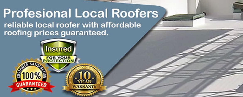 Single Ply Membrane Roof Repairs in Milton Keynes