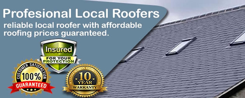 Slate Roof Repairs in Milton Keynes