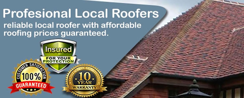 Tiled Roof Repairs in Milton Keynes