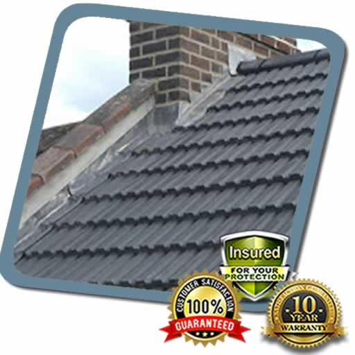 Tiled Roofing Fitted